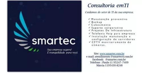 Consultoria ti