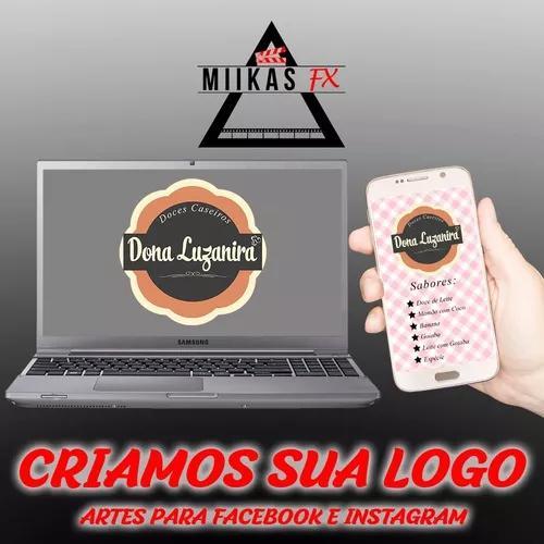 Criação de logomarcas / logotipos
