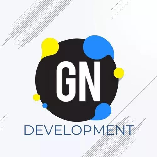 Desenvolvimento de aplicativos, sites e consultoria tecno.