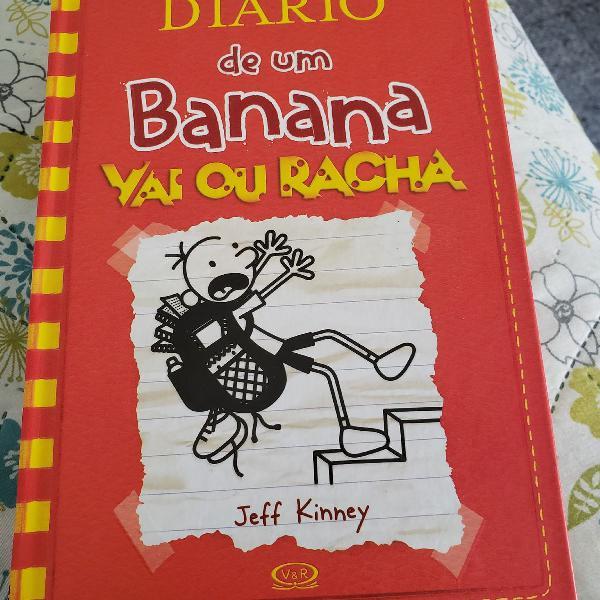 """Diário de um banana"""" volume 11"""