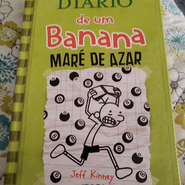 """Diário de um banana"""" volume 8"""