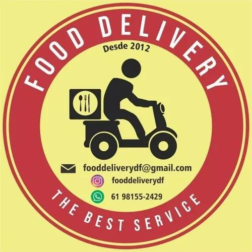 Food delivery the best service