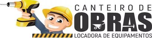 Franquia de aluguel de maquinas equipamentos construção