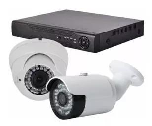 Instalador câmeras, alarme, cerca életricas, cftv,