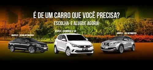 Locadora de veículos your rent a car/boituva