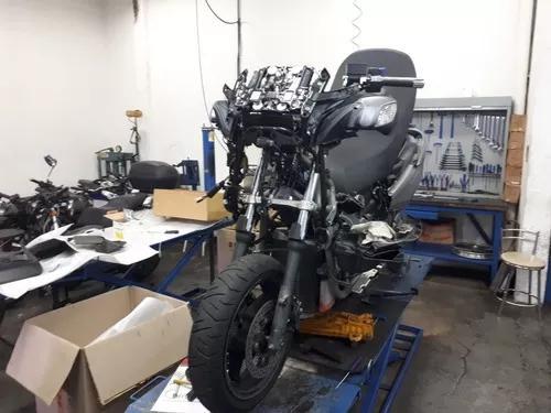 Mecanico de motos e quadriciculos