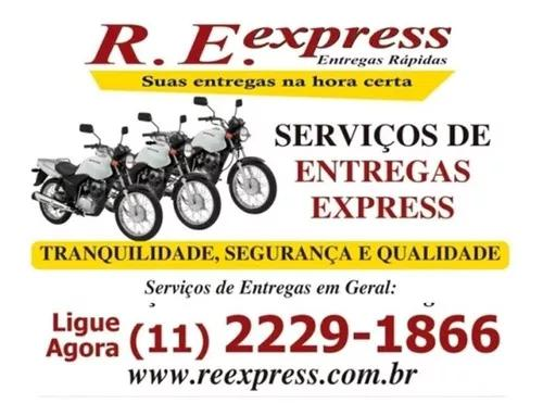 Motoboy guarulhos - serviços exclusivos e express