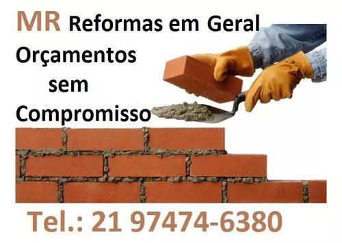 Mr reformas