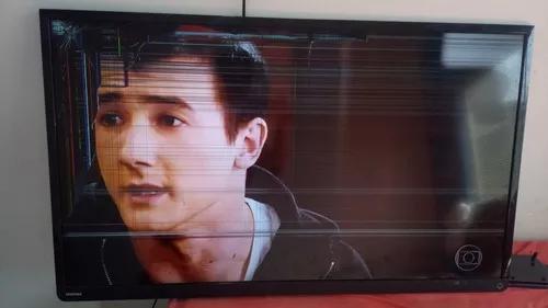 Placa sinal tv toshiba sti 40l2400 35019015 pr40l2400