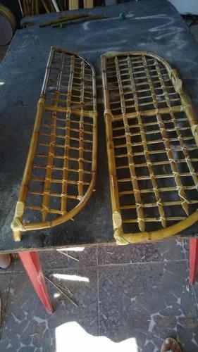 Porta Treco E Chiqueirinho De Fusca (bambu)