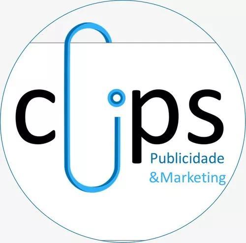 Publicidade e marketing, logos, cartões virtuais...