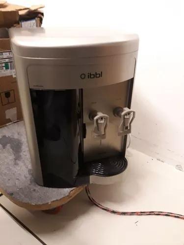 Purificador de água ibbl 3 unidades