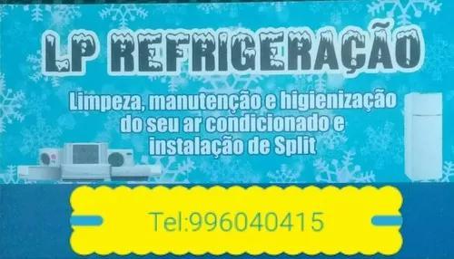 Serviços de refrigeração peça já seu orçamento