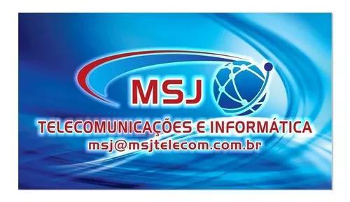 Serviços de telecomunicações e informática