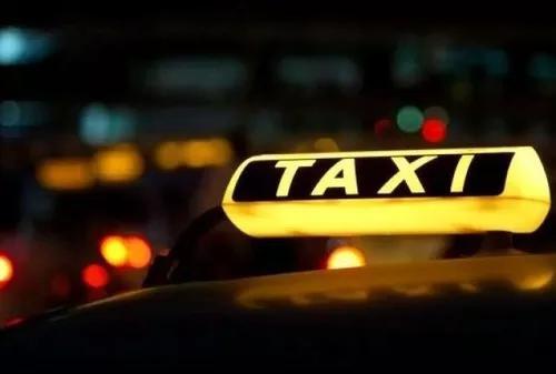 Transfiro alvará de táxi