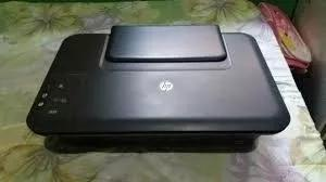 Vendo loja de impressoras usadas