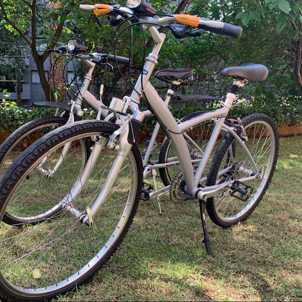 bicicletas decathlon btwin conception (preço unitário)