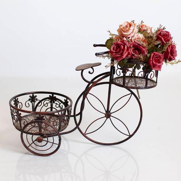 Bicicletas para decoração