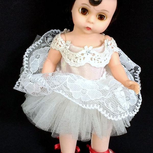 Boneca madame alexander