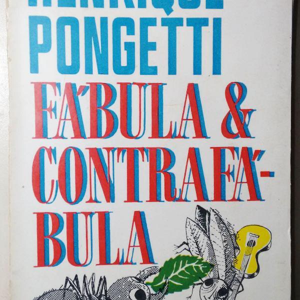 Fábula e contrafábula - 1969