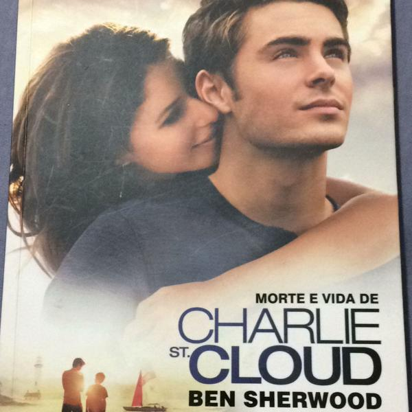 Livro: morte e vida de charlie st. cloud