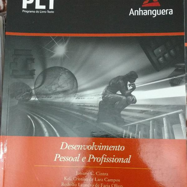 Livros desenvolvimento pessoal e profissional