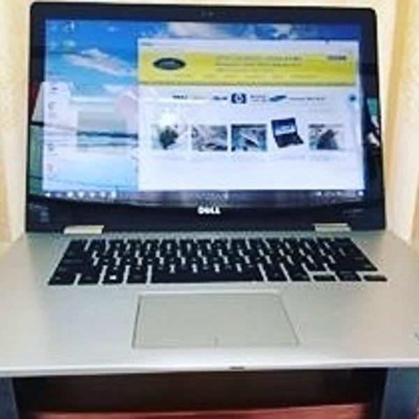 Notebook dell 2 in 1