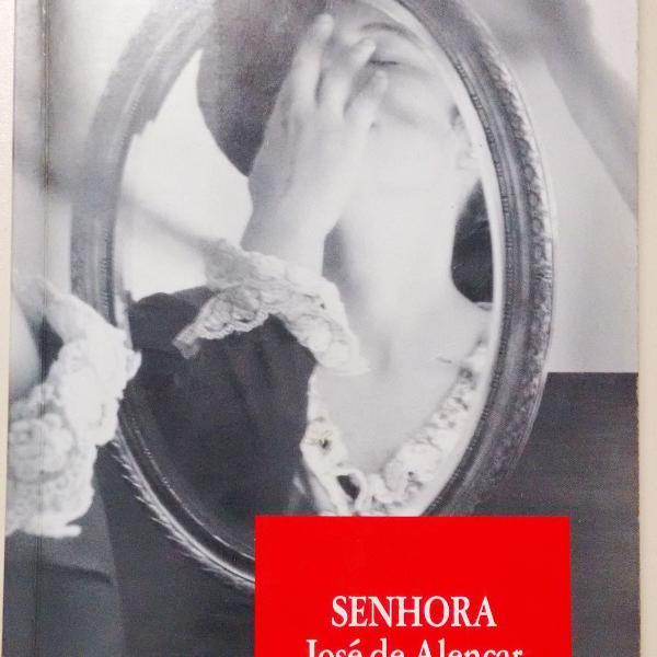 Senhora - perfil de mulher - 1999