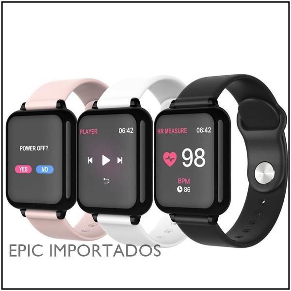 Smartwatch b57 - pronta entrega