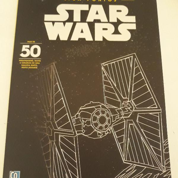 Star wars liga ponto
