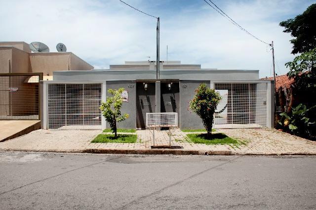 Casa para temporada em bonito (ms), com três dormitórios