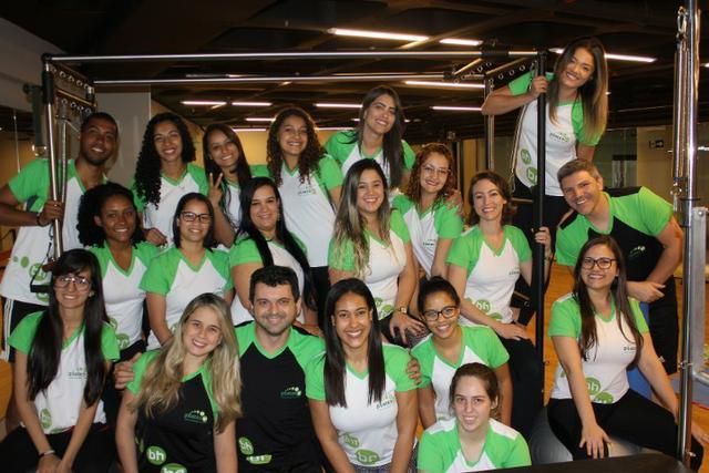 Cursos pilates bh brasil