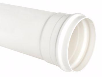 Tubo de água e esgoto de 40 mm ate 300 mm b com 6 metros no
