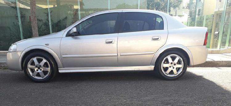 Chevrolet astra sed.elite 2.0 mpfi flexp.8v aut.