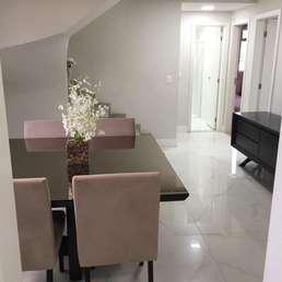 Cobertura com 4 quartos à venda no bairro boa vista, 140m²