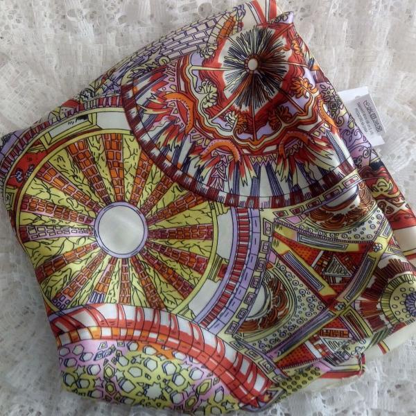 Lindo lenço