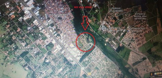 Terreno 200 metros residencial vila verde