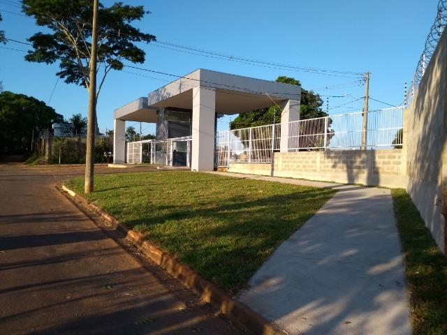 Terrenos de 240m² em condomínio fechado - izabel mizobe