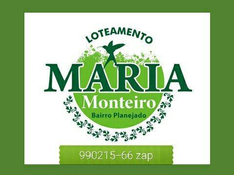 Residencial maria monteiro (trindade- goias)