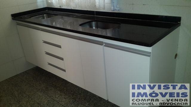 timo Apartamento, 2 quartos, 1 Vaga, Bairro Serra Verde