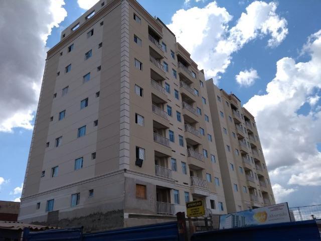 Cobertura duplex - 112 m²