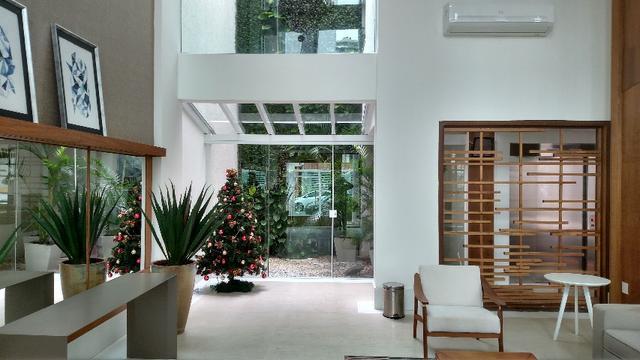 Excelente aptº 02 qts suíte 79 m² pelinca - nascente