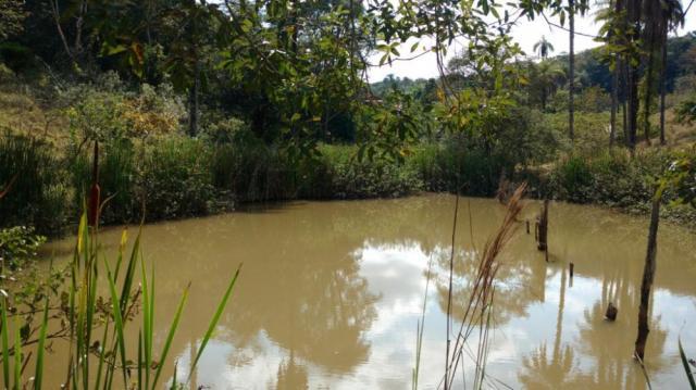 Fazenda - zona rural jaboticatubas