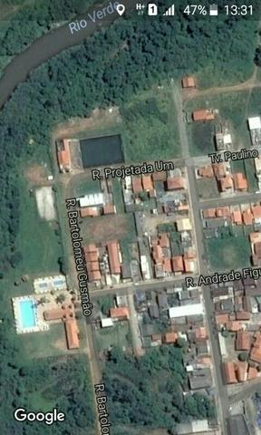 Lote plano 416m2 -sao lourenco, mg- no bairro estacao-