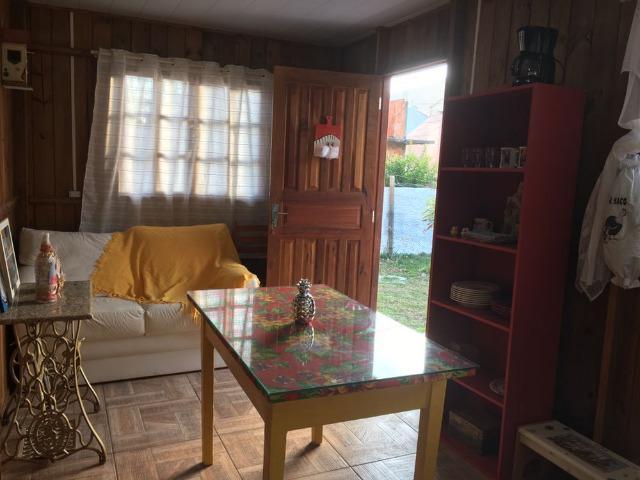 Casa enseada de brito palhoça - sc-saida 229 br 101