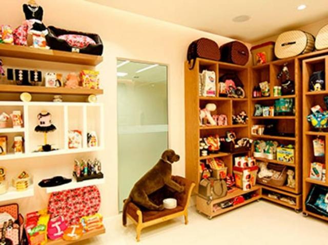 Clinica veterinária+pet shop+loja completa em são leopoldo