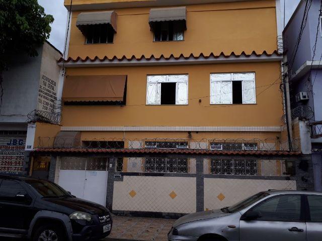 Casa 3 quartos em Abolição/RJ