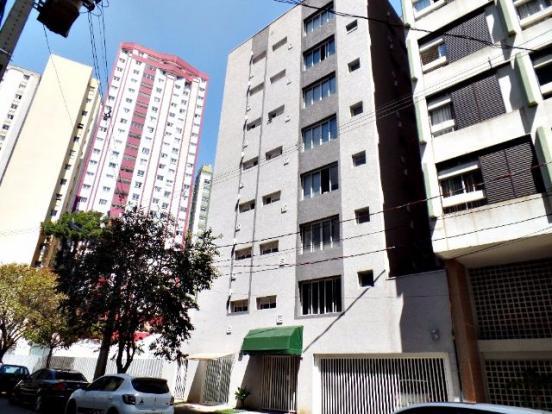 Cp 00340.001 - excelente apartamento mobiliado no centro de