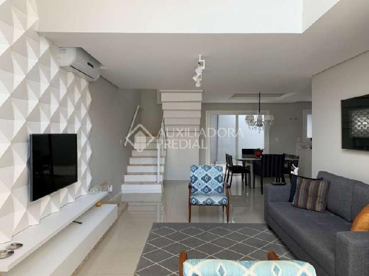 Casa com 3 quartos à venda, 177 m² por r$ 695.000 cod.