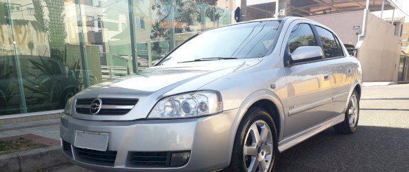 Chevrolet astra sedan elite 2.0 ano 2004/2005 (flex)